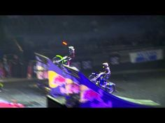 Nitro Circus Live - UK Highlights