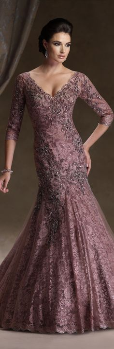 Ivonne D haute couture/ collection 2014 ~