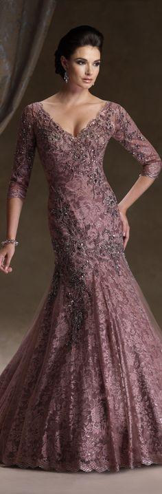 Ivonne D haute couture/ collection 2014 ~