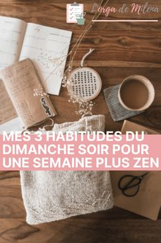 Positive Attitude, Getting Organized, Feel Good, Accounting, Moment, Lifestyle, Bullet Journal, Hygge, Organising