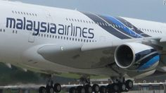Malaysia Airlines loses contact with passenger jet
