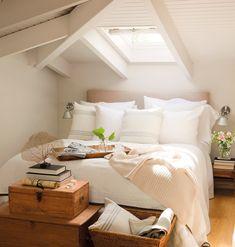 Colchones: guía infalible para elegir · ElMueble.com · Dormitorios