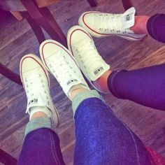 #converse #white #the #best #simply
