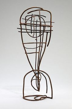 Beacon By Eric Powell, 2010, Steel, Shibumi Gallery