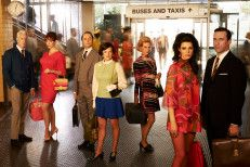 Where to watch the 'Mad Men' stars after the AMC drama ends