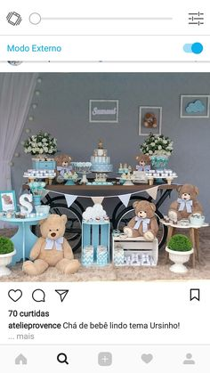 Baby Boy Themes, Boy Baby Shower Themes, Baby Shower Balloons, Baby Shower Gender Reveal, Baby Boy Shower, Baby Shower Gifts For Boys, Baby Shower Decorations For Boys, Decoracion Baby Shower Niña, Baby Christmas Photos