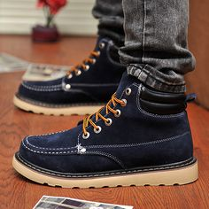 Trend winter thermal men's martin boots male boots SEMIR male boots METERS BONWE plate shoes on AliExpress.com