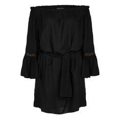 #hotlava #look #style #hippie #hippy #black #ibiza #mode #kleding #clothing #clothes #boho #tootz
