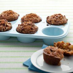 Apple Muffins XIX Recipe