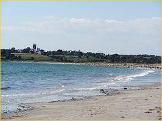 second beach newport ri beaches