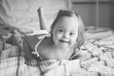 down syndrome child photography | For Down Syndrome Walk 2011| Kenleigh's Kause | Denver Newborn, Baby ...