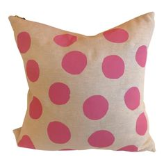 Vintage & Used Decorative Pillows for Sale | Chairish