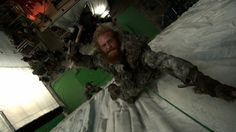 GAME OF THRONES (Season 3): Doug Campbell – VFX Supervisor – Spin VFX
