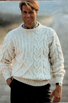 Top Winter Fashion Sweaters for Men Ideas Baggy Sweaters, Hand Knitted Sweaters, Casual Sweaters, Men Sweater, Handgestrickte Pullover, Knit World, Turtle Neck Men, Winter Tops, Sweater Fashion