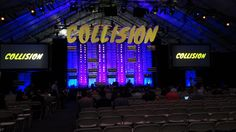 7 Lessons Learned From A Vegas Tech Startup Conference #CollisionConf