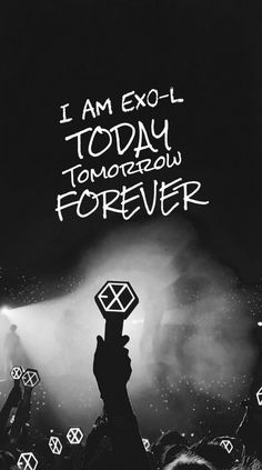 Lightstick Exo, Park Chanyeol Exo, Kpop Exo, Exo Kai, Sehun, Dont Touch My Phone Wallpapers, Cute Wallpapers, Art All The Way, Tomorrow Forever