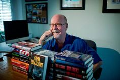 """New York Times best-selling author John Lescroart of Davis has done it again. His next novel, """"The Fall,"""" continues his run of 26 legal thrillers"""