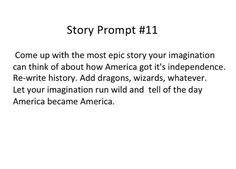 What would be the best topic to write a paper on for American History II?