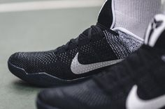 san francisco 4ddbe 0fd4c Kobes Last and Greatest On Court Sneaker Nike Kobe XI Elite Low Review