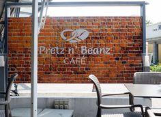 Eat Drink KL: Pretz n' Beanz @ IPC Shopping Centre & Solaris Mont Kiara