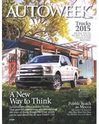 FREE Subscription to Autoweek Magazine on http://hunt4freebies.com