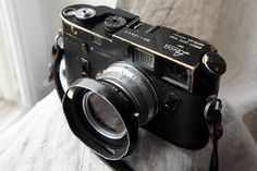 Rangefinderforum.com - Let's see your Leica M