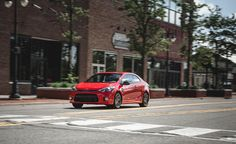 2014 Kia Forte Koup SX Turbo Manual - Photo Gallery of Instrumented Test from Car and Driver - Car Images - CARandDRIVER