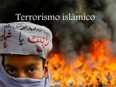 Terrorismo Islâmicos - Prof. Altair Aguilar