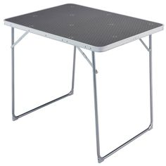 Camping Folding Table - 2 to 4 People Folding Camping Table, Table Camping, Camping 2, Camping Places, Portable Table, Kitchen Units, Camping Essentials, Camping Equipment, Outdoor Furniture