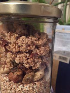 Weniger Zeit, mehr Genuss: Die 1-Minute-Frühstücksidee | kuchenerbse