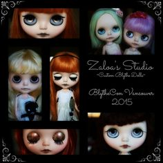 Ready for BlytheCon Vancouver