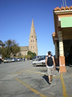 Grahamstown Photo Gallery Ecology, Travel Guide, South Africa, Photo Galleries, Saints, Landscape, Street, City, Gallery