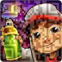 Subway Surfers For Android 2.3.6 Free Download APK