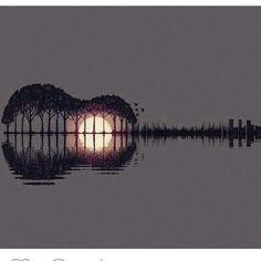 """The earth has music for those who listen.""  ~ George Santayana source: bodhimandala"
