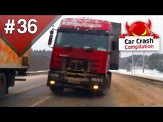 Rally Car Crash Compilation 2015 Vol #36 - Episode 36  Car Crash Compilation 14 October 2015