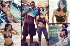 Andre Russell, one of the hottest cricketers in IPL cricket — not just on the field with his skills, but also off the field with hot body. The 27-year-old Jamaica's chiseled, muscular and well-sculpted body is the kind that makes women go weak in their knees. The woman who did is the gorgeous Jassym Lora, now engaged to Russell. Jassym...  Read More