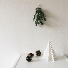 Advent DIY // Papierdeko roundup