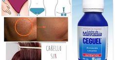 La leche de magnesia aporta muchos beneficios a la salud, debido a que afortunadamente se le puede dar muchos usos, por ejemplo: para elimi...