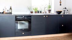 Met Reform maak je van je standaard Ikea keuken een echte eyecatcher - Roomed | roomed.nl