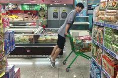 Park Chanyeol Exo, Exo K, Baekhyun, Jung Jin Woo, Exo Chanbaek, Exo Luxion, Memes Funny Faces, Exo Memes, Wattpad