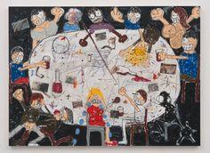 Art Platform Los Angeles | ANAT EBGI