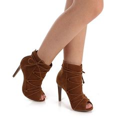 Summer Boots Feminina Lara - Caramelo