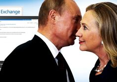 YOU'VE GOT MAIL: Russia says that they are in possession of over 20,000 of hacked emails from Hillary Clinton's illegal private email server. If true, looks like Hillary will be running the rest of her campaign from prison. http://www.nowtheendbegins.com/russia-preparing-release-of-hillary-clinton-hacked-emails/