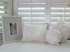 wedding dress pillows- make my dress into pillows for the girls as a gift when they get married or grow up