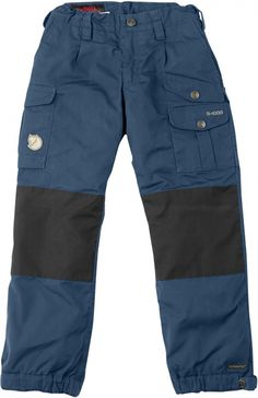 Kid's Vidda Padded Trousers