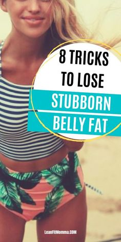 Losing weight is hard, but dropping belly fat in particular can feel insurmountable. Still, it's a worthy goal to lose belly fat because it's the most dangerous location to store fat.Vbelly fat—also… Losing Weight Tips, Want To Lose Weight, Lose Fat, Weight Loss Tips, Fast Weight Loss, Weight Loss Journey, Burn Belly Fat Fast, Fat Belly, Ga In