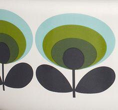 print & pattern: LATEST DESIGNS - orla kiely