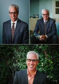 Custom Downtown Professional Male Headshots — Tampa Photography // Sophisticated Fun Vibrant