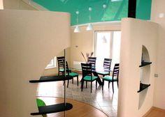 Хотите так преобразить свой дом с помощью гипсокартонных перегородок - обращайтесь к нашим мастерам!