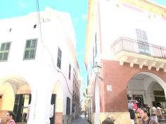ciutadella - menorca Ciutadella Menorca, Photos, Street View, Pictures, Photographs